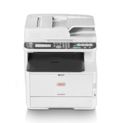 Oki MC300 MC363dn LED Multifunction Printer - Colour