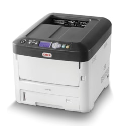 Oki C700 C712n LED Printer - Colour