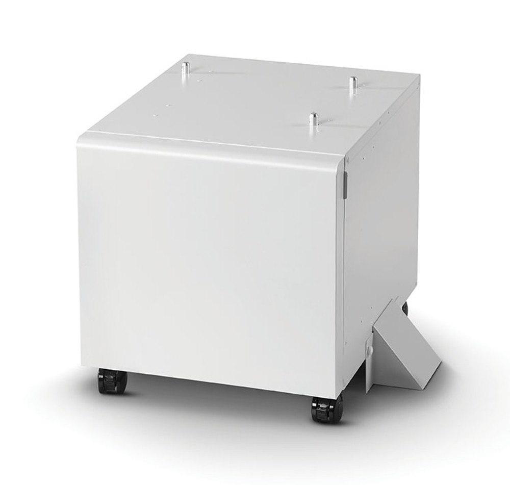 Oki Printer Cabinet