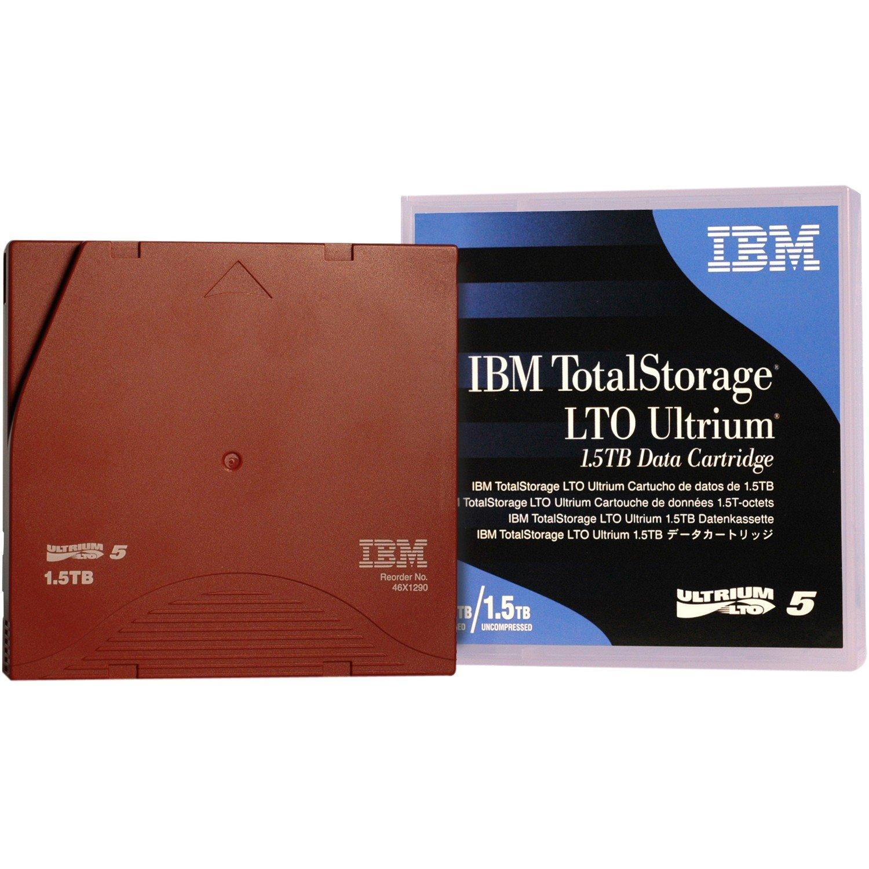 IBM 46X1290 Data Cartridge LTO-5