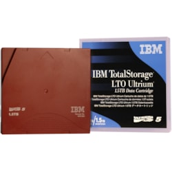 IBM 46X1290 Data Cartridge LTO-5