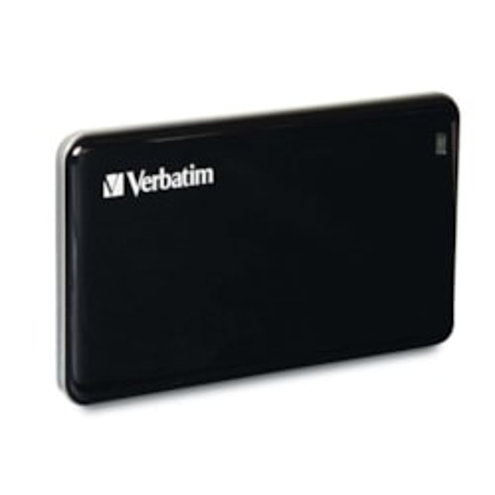 Verbatim Store 'n' Go 128 GB Solid State Drive - External