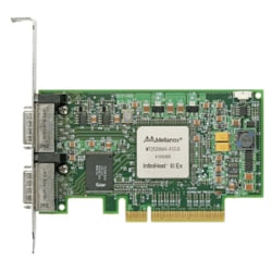 HP Infiniband Host Bus Adapter - Plug-in Card