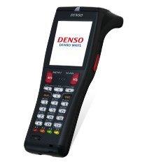 DENSO TD Scan BHT-805BW Handheld Terminal