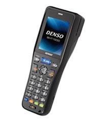 DENSO TD Scan BHT-1505B Handheld Terminal