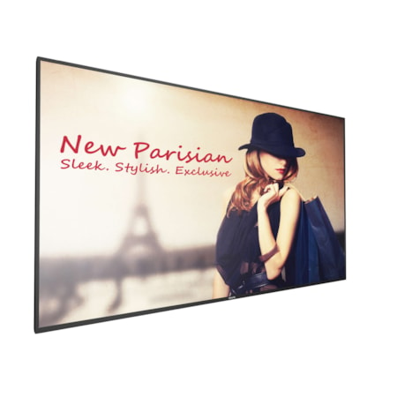 "Philips D-Line 49BDL4050D 124.5 cm (49"") LCD Digital Signage Display"