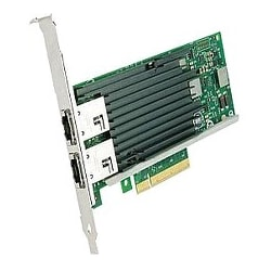 Lenovo X540-T2 10Gigabit Ethernet Card