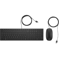 HP 400 Keyboard & Mouse