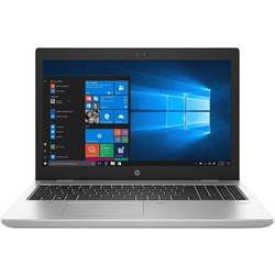 "HP ProBook 650 G4 39.6 cm (15.6"") LCD Notebook - Intel Core i5 (8th Gen) i5-8250U Quad-core (4 Core) 1.60 GHz - 8 GB DDR4 SDRAM - 256 GB SSD - Windows 10 Pro 64-bit - 1920 x 1080 - In-plane Switching (IPS) Technology"