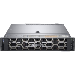 Dell EMC PowerEdge R540 2U Rack Server - 1 x Intel Xeon Bronze 3106 Octa-core (8 Core) 1.70 GHz - 16 GB Installed DDR4 SDRAM - 1 TB (1 x 1 TB) 12Gb/s SAS HDD - 12Gb/s SAS, Serial ATA/600 Controller - 1 x 495 W