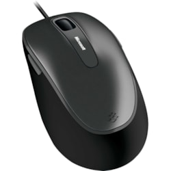 Microsoft Comfort 4500 Mouse - USB - BlueTrack - 5 Button(s)