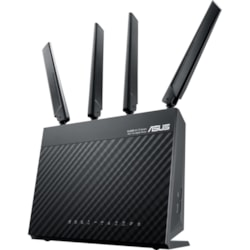 Asus 4G-AC68U IEEE 802.11ac Ethernet, Cellular Wireless Router