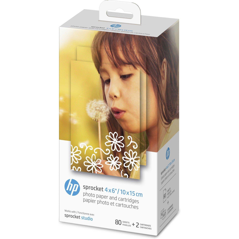 HP Inkjet Photo Paper