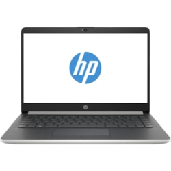 "HP 14s-cf0000 14s-cf0017tu 35.6 cm (14"") LCD Notebook - Intel Core i5 i5-8250U Quad-core (4 Core) 1.60 GHz - 8 GB DDR4 SDRAM - 1 TB HDD - Windows 10 Home 64-bit - 1366 x 768 - BrightView"