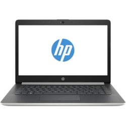 "HP 14-ck0000 14-ck0046tu 35.6 cm (14"") LCD Notebook - Intel Pentium Silver N5000 Quad-core (4 Core) 1.10 GHz - 8 GB DDR4 SDRAM - 128 GB SSD - Windows 10 Home 64-bit - 1366 x 768 - BrightView"