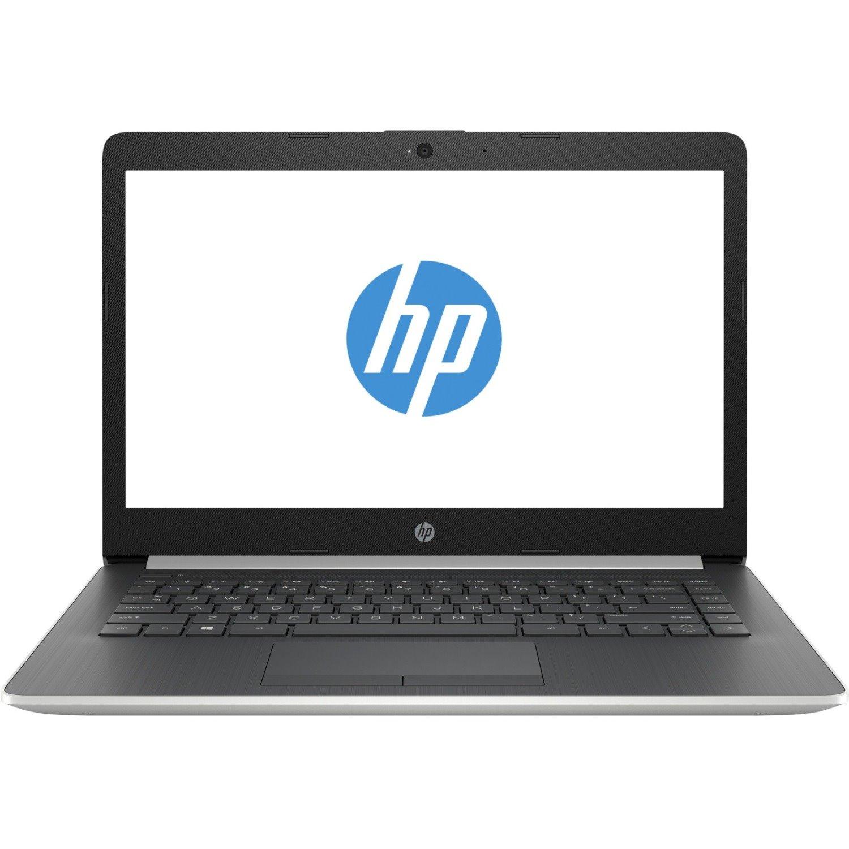 "HP 14-ck0000 14-ck0046tu 35.6 cm (14"") LCD Notebook - Intel Pentium Silver N5000 Quad-core (4 Core) 1.10 GHz - 8 GB DDR4 SDRAM - 128 GB SSD - Windows 10 Home 64-bit - 1366 x 768 - BrightView"