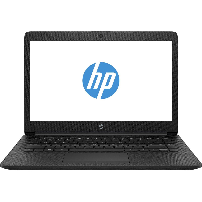 "HP 14-ck0000 14-ck0079tu 35.6 cm (14"") LCD Notebook - Intel Celeron N4000 Dual-core (2 Core) 1.10 GHz - 4 GB DDR4 SDRAM - 64 GB Flash Memory - Windows 10 Home 64-bit - 1366 x 768 - BrightView"