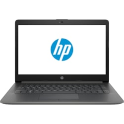 "HP 14-cm0000 14-cm0037au 35.6 cm (14"") LCD Notebook - AMD A6-9225 Dual-core (2 Core) 2.60 GHz - 8 GB DDR4 SDRAM - 1 TB HDD - Windows 10 Home 64-bit - 1366 x 768 - BrightView"