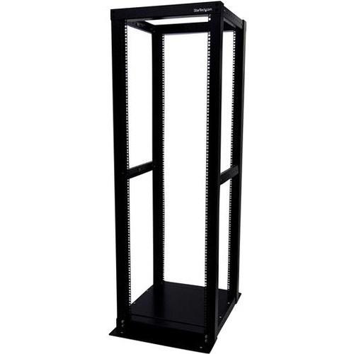 StarTech.com 36U Rack Frame - Black