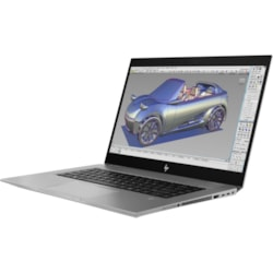 "HP ZBook Studio G5 39.6 cm (15.6"") Mobile Workstation - 3840 x 2160 - Intel Xeon E-2186M Hexa-core (6 Core) 2.90 GHz - 32 GB RAM - 1 TB SSD"