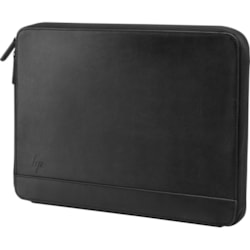 "HP Elite Carrying Case (Portfolio) for HP 35.6 cm (14"") Notebook - Black"
