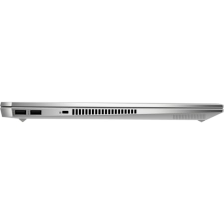 "HP EliteBook 1050 G1 39.6 cm (15.6"") Notebook - 1920 x 1080 - Core i7 i7-8750H - 16 GB RAM - 512 GB SSD - Pike Silver"