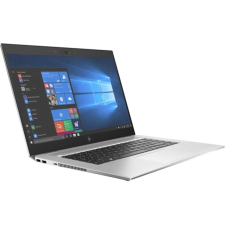 "HP EliteBook 1050 G1 39.6 cm (15.6"") LCD Notebook - Intel Core i5 (8th Gen) i5-8300H Quad-core (4 Core) 2.30 GHz - 8 GB DDR4 SDRAM - 256 GB SSD - Windows 10 Pro 64-bit - 1920 x 1080 - In-plane Switching (IPS) Technology - Pike Silver"