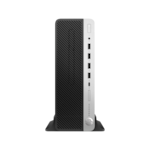 HP Business Desktop ProDesk 600 G4 Desktop Computer - Intel Core i5 (8th Gen) i5-8500 3 GHz - 8 GB DDR4 SDRAM - 256 GB SSD - Windows 10 Pro 64-bit - Small Form Factor