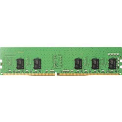 HP RAM Module - 8 GB (1 x 8 GB) - DDR4-2666/PC4-21333 DDR4 SDRAM - 1.20 V