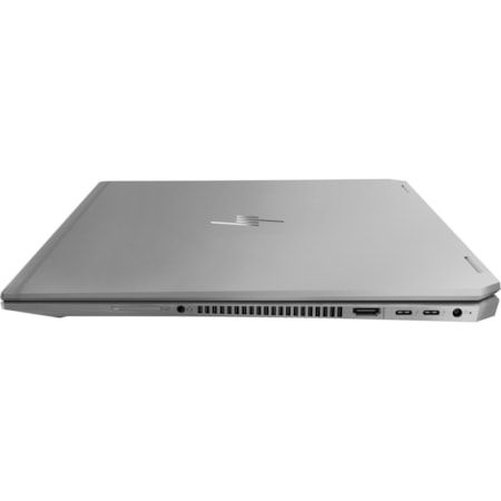"""HP ZBook Studio x360 G5 39.6 cm (15.6"""") Touchscreen LCD 2 in 1 Mobile Workstation - Intel Core i5 (8th Gen) i5-8400H Quad-core (4 Core) 2.50 GHz - 8 GB DDR4 SDRAM - 1.25 TB SSD - Windows 10 Pro 64-bit - 1920 x 1080 - In-plane Switching (IPS) Technology - Convertible"""