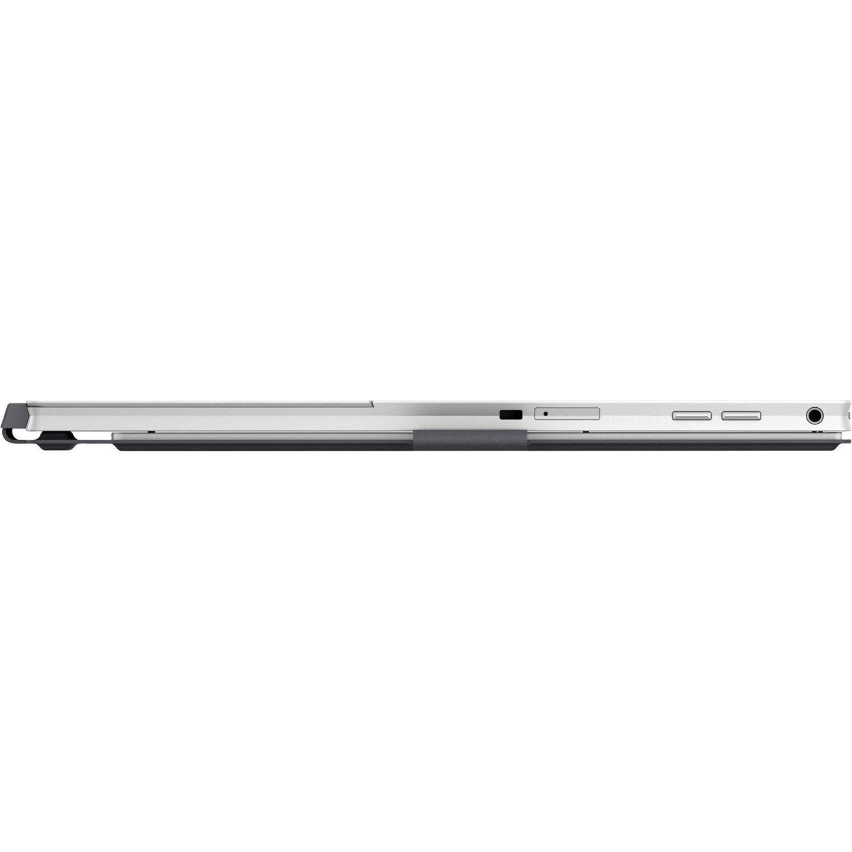 "HP Elite x2 1013 G3 33 cm (13"") Touchscreen LCD 2 in 1 Notebook - Intel Core i5 (8th Gen) i5-8250U Quad-core (4 Core) 1.60 GHz - 8 GB LPDDR3 - 256 GB SSD - Windows 10 Pro - 3000 x 2000 - In-plane Switching (IPS) Technology - Hybrid"