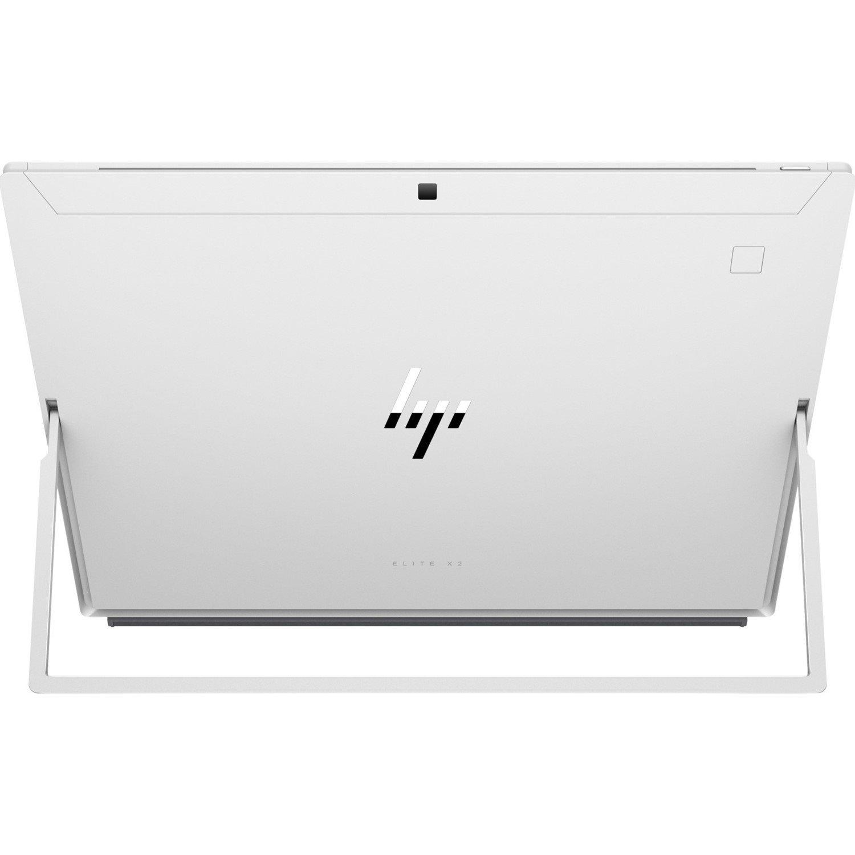 "HP Elite x2 1013 G3 33 cm (13"") Touchscreen LCD 2 in 1 Notebook - Intel Core i5 (8th Gen) i5-8350U Quad-core (4 Core) 1.70 GHz - 8 GB LPDDR3 - 256 GB SSD - Windows 10 Pro 64-bit - 3000 x 2000 - In-plane Switching (IPS) Technology, BrightView - Hybrid"