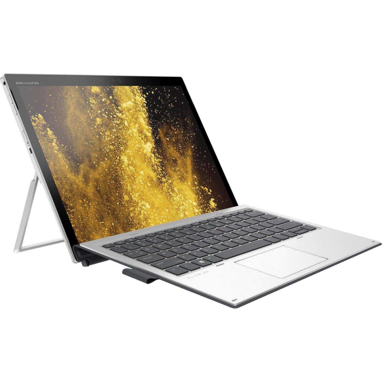 """HP Elite x2 1013 G3 33 cm (13"""") Touchscreen 2 in 1 Notebook - 3000 x 2000 - Core i5 i5-8350U - 8 GB RAM - 256 GB SSD"""