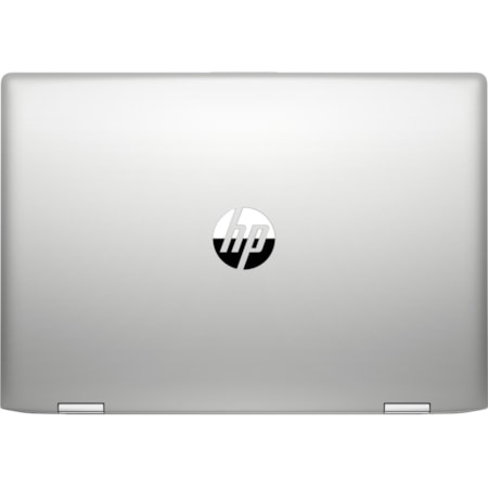 "HP ProBook x360 440 G1 35.6 cm (14"") Touchscreen 2 in 1 Notebook - 1920 x 1080 - Core i7 i7-8550U - 16 GB RAM - 512 GB SSD"