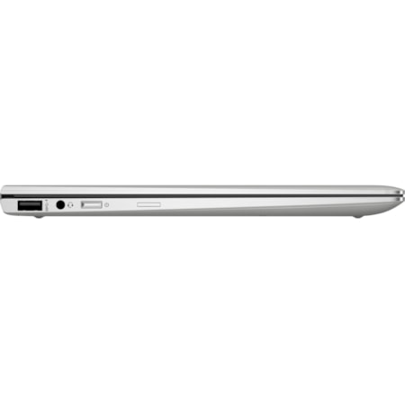 "HP EliteBook x360 1030 G3 33.8 cm (13.3"") Touchscreen LCD 2 in 1 Notebook - Intel Core i5 (8th Gen) i5-8250U Quad-core (4 Core) 1.60 GHz - 8 GB LPDDR3 - 256 GB SSD - Windows 10 Home - 1920 x 1080 - BrightView, In-plane Switching (IPS) Technology - Convertible"