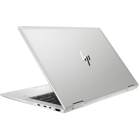 """HP EliteBook x360 1030 G3 33.8 cm (13.3"""") Touchscreen LCD 2 in 1 Notebook - Intel Core i5 (8th Gen) i5-8250U Quad-core (4 Core) 1.60 GHz - 8 GB LPDDR3 - 256 GB SSD - Windows 10 Home - 1920 x 1080 - BrightView, In-plane Switching (IPS) Technology - Convertible"""
