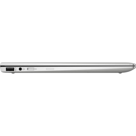 """HP EliteBook x360 1030 G3 33.8 cm (13.3"""") Touchscreen LCD 2 in 1 Notebook - Intel Core i5 (8th Gen) i5-8350U Quad-core (4 Core) 1.70 GHz - 8 GB LPDDR3 - 256 GB SSD - Windows 10 Pro - 1920 x 1080 - In-plane Switching (IPS) Technology, Sure View - Convertible"""