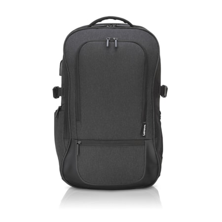 """Lenovo Passage Carrying Case (Backpack) for 43.2 cm (17"""") Notebook - Charcoal"""