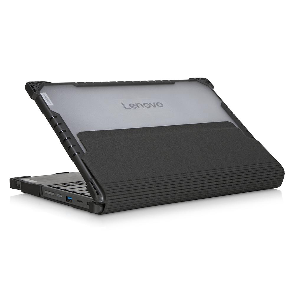 Lenovo Case for Lenovo Chromebook, Notebook - Black, Transparent
