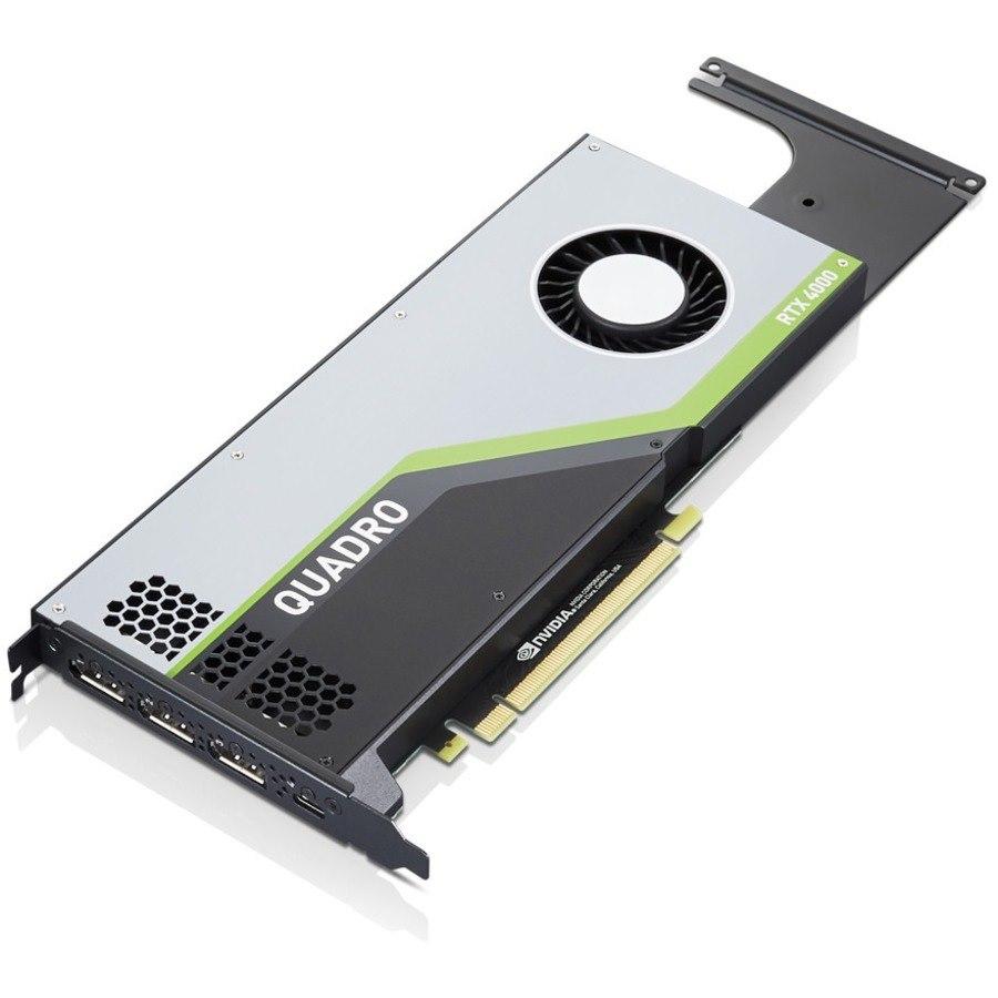 Lenovo Quadro RTX 4000 Graphic Card - 8 GB GDDR6