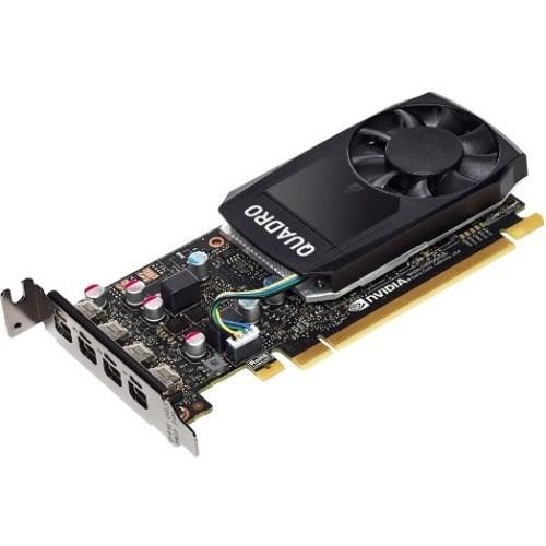 Lenovo Quadro P620 Graphic Card - 2 GB GDDR5
