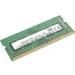 Lenovo RAM Module - 8 GB (1 x 8 GB) - DDR4-2666/PC4-21300 DDR4 SDRAM - CL19 - 1.20 V