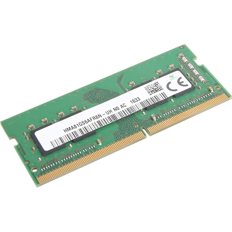 Lenovo RAM Module - 32 GB (1 x 32 GB) - DDR4-2666/PC4-21333 DDR4 SDRAM - CL19 - 1.20 V