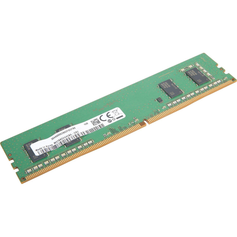 Lenovo RAM Module - 16 GB - DDR4-2666/PC4-21300 DDR4 SDRAM - 1.20 V