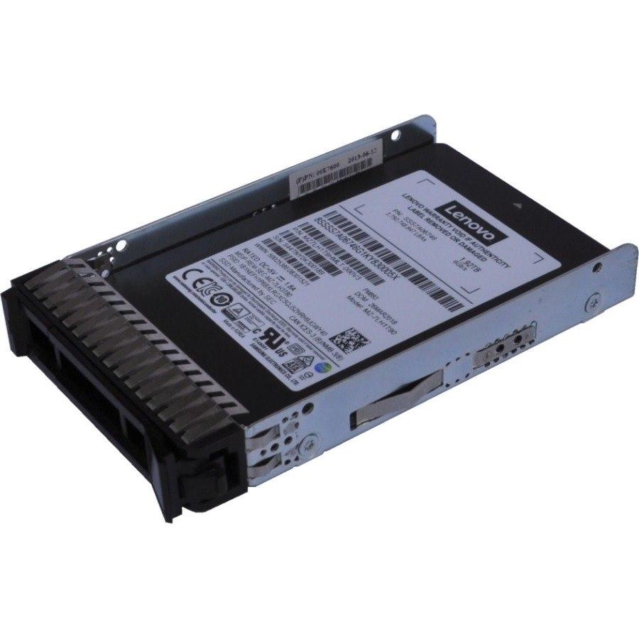 "Lenovo PM883 240 GB Solid State Drive - SATA (SATA/600) - 2.5"" Drive - Internal"