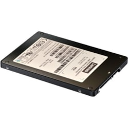 "Lenovo PM1645a 800 GB Solid State Drive - 2.5"" Internal - SAS (12Gb/s SAS) - Mixed Use"