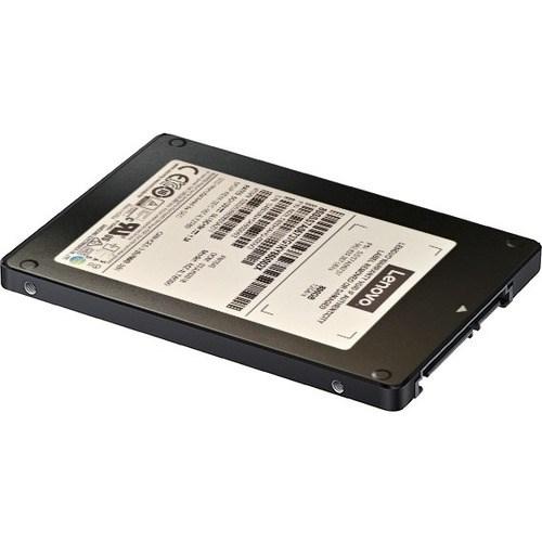 "Lenovo PM1645a 1.60 TB Solid State Drive - 2.5"" Internal - SAS (12Gb/s SAS) - Mixed Use"