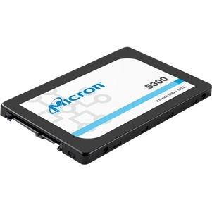 """Lenovo 5300 240 GB Solid State Drive - 2.5"""" Internal - SATA (SATA/600) - Read Intensive"""