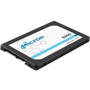 """Lenovo 5300 960 GB Solid State Drive - 3.5"""" Internal - SATA (SATA/600) - Read Intensive"""