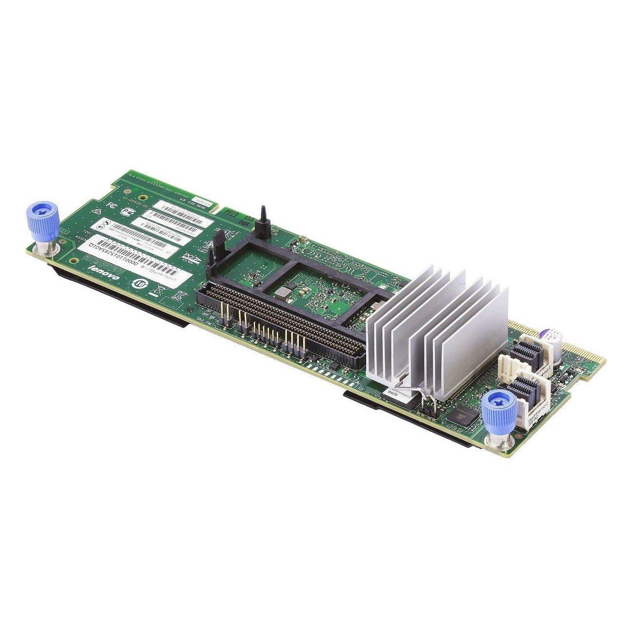 Lenovo SAS Controller - 12Gb/s SAS - PCI Express 3.0 x8 - Plug-in Card